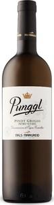 Nals Margreid Punggl Pinot Grigio 2016, Doc Südtirol   Alto Adige Bottle