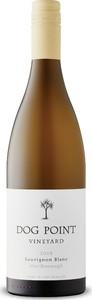 Dog Point Sauvignon Blanc 2018, Marlborough, South Island Bottle