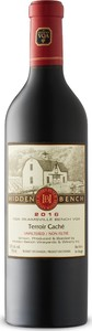 Hidden Bench Terroir Caché 2016, Unfiltered, VQA Beamsville Bench, Niagara Escarpment Bottle