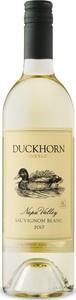 Duckhorn Sauvignon Blanc 2017, Napa Valley Bottle