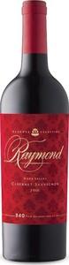 Raymond Reserve Selection Cabernet Sauvignon 2016, Napa Valley Bottle