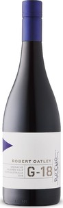 Robert Oatley Signature Series G 18 Grenache 2018, Malaren Vale, South Australia Bottle