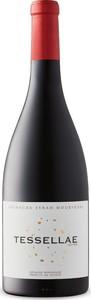 Tessellae Old Vines Grenache/Syrah/Mourvèdre 2017, Ap Côtes Du Roussillon Bottle