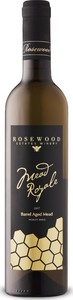 Rosewood Mead Royale Honey Wine 2017, Barrel Aged, Canada (500ml) Bottle