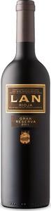 Lan Gran Reserva 2011, Doca Rioja Bottle