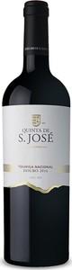 João Brito E Cunha Quinta De S. José Touriga Nacional 2016, Doc Douro Bottle