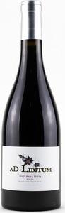 Juan Carlos Sancha Ad Libitum Tinto 2018 Bottle