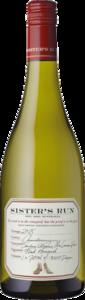 Sister's Run Chardonnay Sunday Slippers 2018, Mclaren Vale Bottle