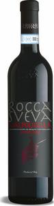Rocca Sveva Valpolicella Superiore 2017 Bottle