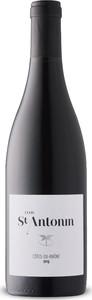 Clos St Antonin Côtes Du Rhône 2016 Bottle