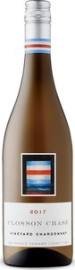 Closson Chase Vineyard Chardonnay 2017, VQA Prince Edward County Bottle