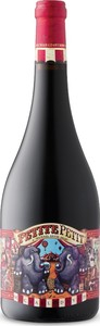 Michael David Petite Petit 2016, Lodi Bottle