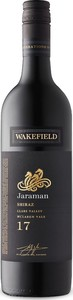 Wakefield Jaraman Shiraz 2017, Clare Valley/Mclaren Vale, South Australia Bottle