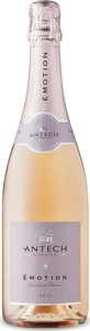 Antech Émotion Rosé Crémant De Limoux 2017, Traditional Method, Ac, Limoux, France Bottle