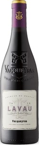 Lavau Vacqueyras 2014 Bottle