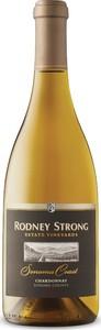 Rodney Strong Sonoma Coast Chardonnay 2015, Sonoma Coast Bottle