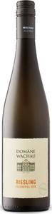 Domäne Wachau Terrassen Federspiel Riesling 2018 Bottle