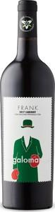 Megalomaniac Frank Cabernet 2017, Niagara Peninsula Bottle