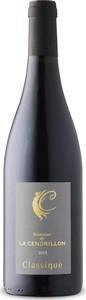 Domaine De La Cendrillon Classique Corbières 2015, Ap Bottle