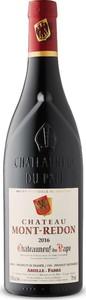 Château Mont Redon Châteauneuf Du Pape 2016, Ac Bottle