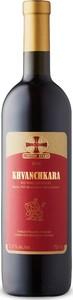 Khvanchkara Red 2018 Bottle