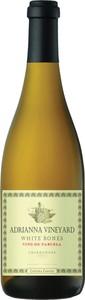 Catena Zapata Adrianna Vineyard White Bones Vino De Parcela Chardonnay 2016, Gualtallary, Tupungato, Uco Valley Bottle
