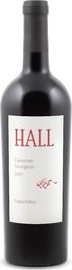 Hall Cabernet Sauvignon 2016, Napa Valley Bottle