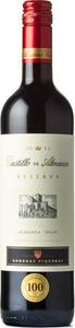 Castillo De Almansa Reserva 2015 Bottle