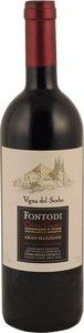Fontodi Chianti Classico Gran Selezione Docg Vigna Del Sorbo 2016 Bottle