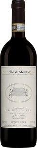 Le Ragnaie Brunello Di Montalcino Docg 2015 Bottle