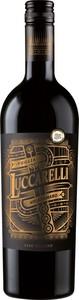 Luccarelli Negroamaro 2018, Puglia Igt Bottle