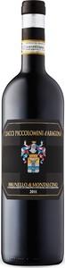 Ciacci Piccolomini D'aragona Brunello Di Montalcino Docg 2015 Bottle