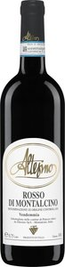 Altesino Rosso Di Montalcino Doc 2016 Bottle