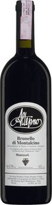 Altesino Brunello Di Montalcino Montosoli 2015, Docg Bottle