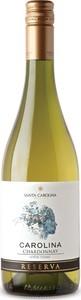 Santa Carolina Chardonnay Reserva 2018, Leyda Valley Bottle