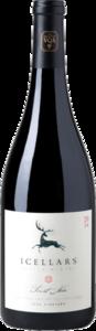 Icellars Icel Vineyard Pinot Noir 2017, VQA, Niagara On The Lake Bottle
