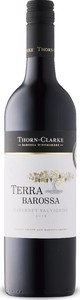 Thorn Clarke Terra Barossa Cabernet Sauvignon 2018, Barossa Valley, South Australia Bottle