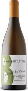 Bachelder Oregon Chardonnay 2015, Willamette Valley Bottle