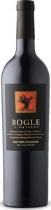 Bogle Vineyards Old Vine Zinfandel 2016, California Bottle