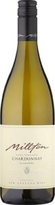 Millton Opou Vineyard Chardonnay 2017, Gisborne, North Island Bottle