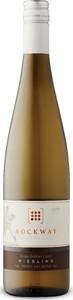 Rockway Fergie Jenkins Limited Edition Riesling 2017, VQA Twenty Mile Bench, Niagara Escarpment Bottle