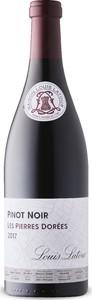 Louis Latour Les Pierres Dorées Pinot Noir 2017, Ac Coteaux Bourguignons Bottle