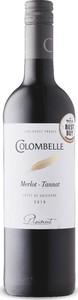 Plaimont Colombelle Merlot/Tannat 2018, Pgi Côtes De Gascogne Bottle