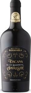 Barbanera Special Selection Da Uve Leggermente Appassite 2017, Igt Toscana Rosso Bottle