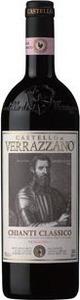 Castello Di Verrazzano Chianti Classico Docg 2016 Bottle