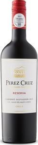 Pérez Cruz Cabernet Sauvignon Reserva 2018 Bottle