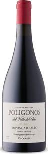 Zuccardi Poligonos Malbec 2016, Tupungato Alto, Mendoza Bottle