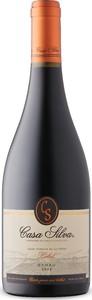 Casa Silva Lolol Gran Terroir De La Costa Syrah 2016, Do Colchagua Valley Bottle