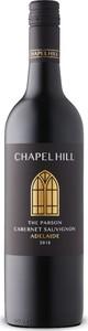 Chapel Hill The Parson Cabernet Sauvignon 2018, Mclaren Vale Bottle