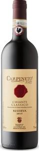 Carpineto Chianti Classico Riserva 2015, Docg Bottle